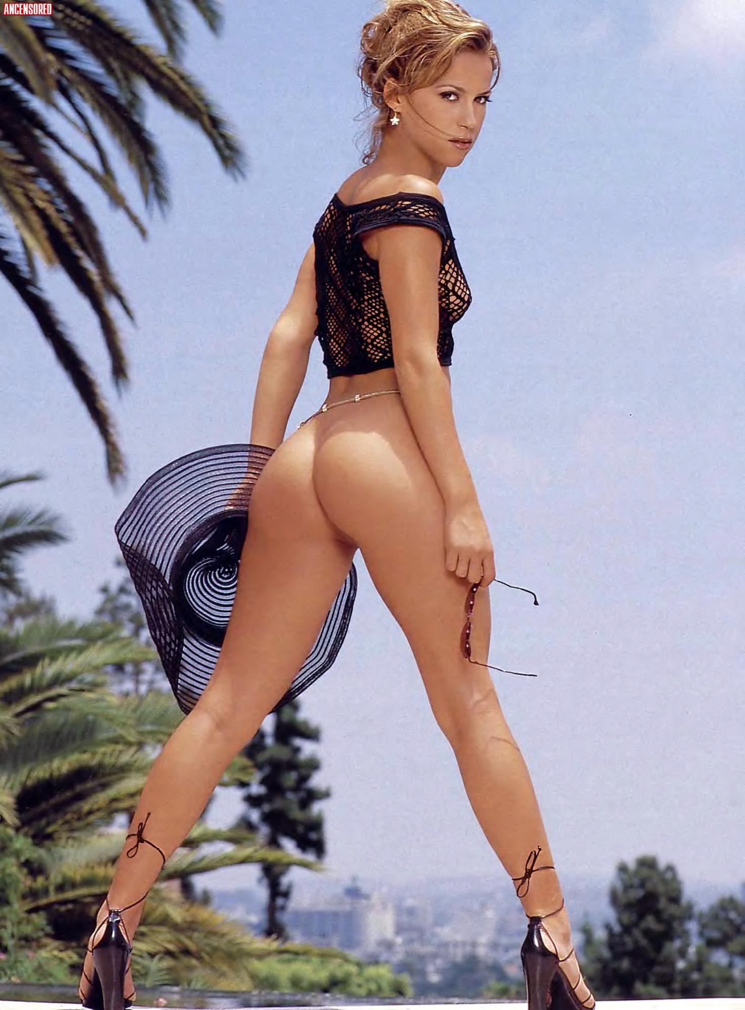 лейлани риос